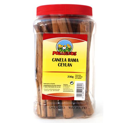 LA BARRACA CANELA EN RAMA CEYLAN 150gr